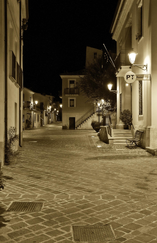 otras calles de san martino