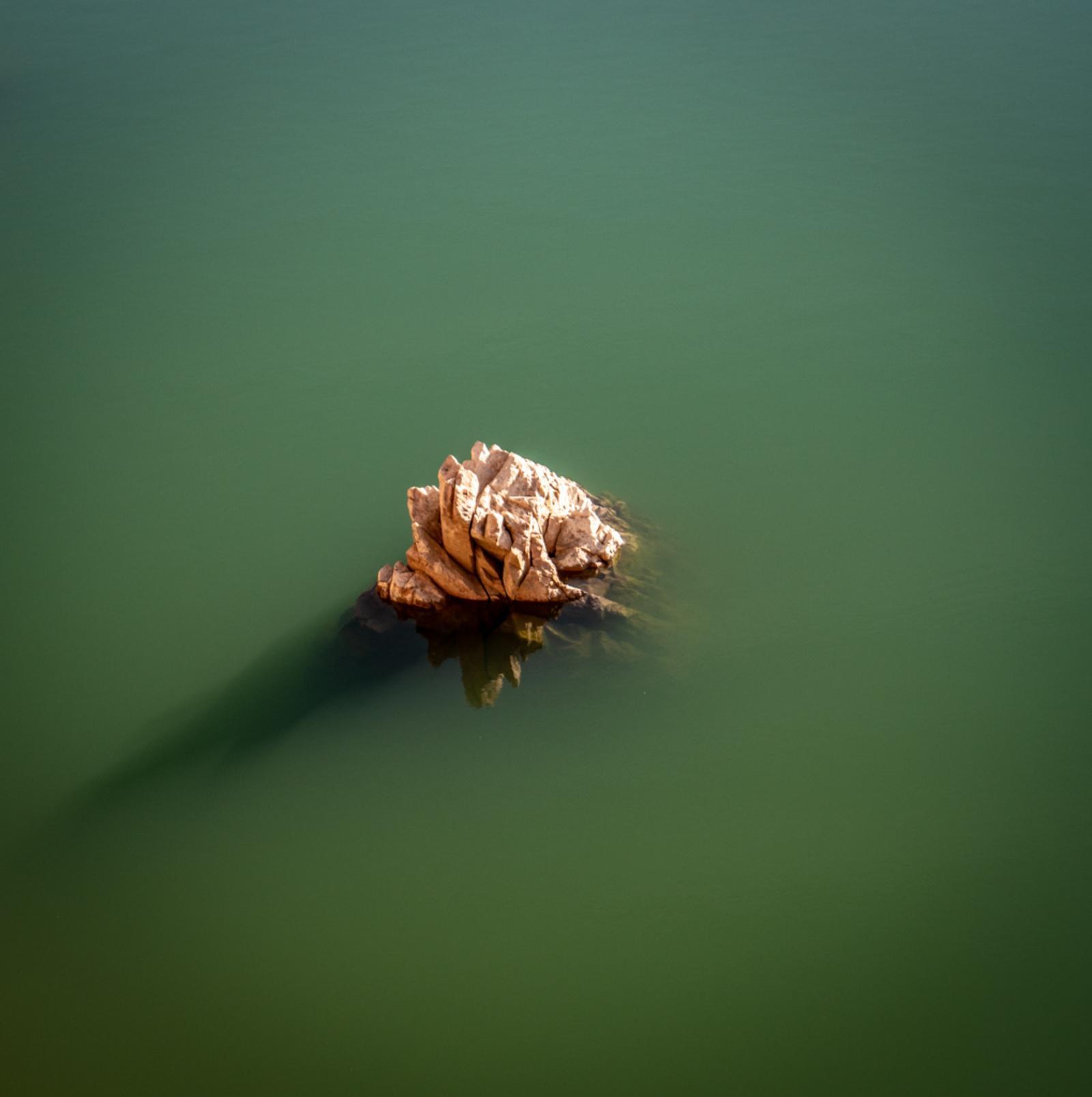 soledad de piedra